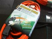 PRIME Miscellaneous Lawn Tool EC501630 50FT OUTDOOR CORD